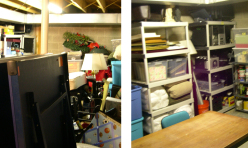 before & after- basements 6