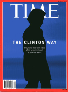 Time Cover Matt Baier