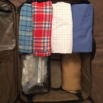 Organizing to Travel