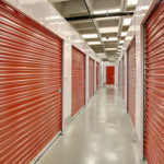 Organizing for Self Storage