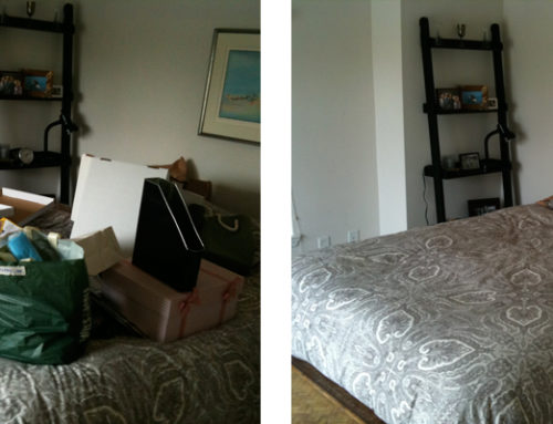 Before & After – Bedroom 04