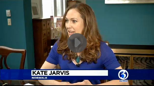 Kate Jarvis News