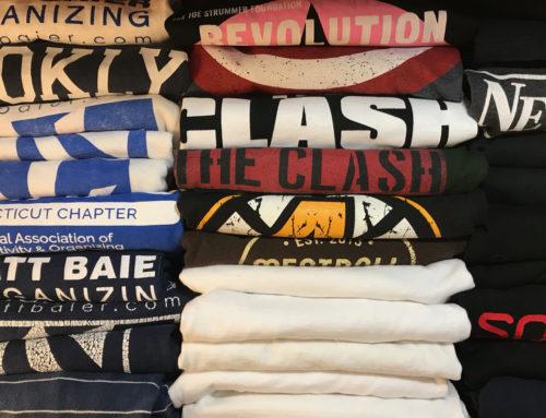 Why Good Folding is Good Organizing