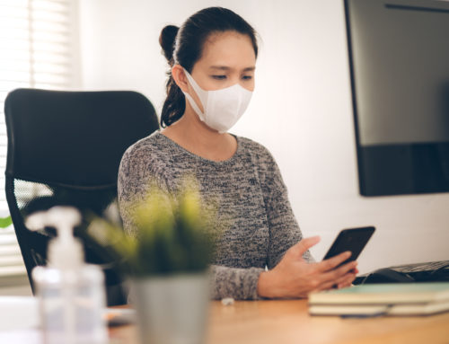 Organizing Your Home Office During the Coronavirus